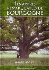 Arbres de Bourgogne par Alain Desbrosse