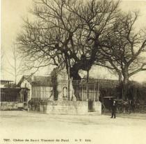 Carte postale début des années 1900