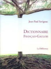 dictionnaire français gaulois