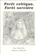 foret celtique foret sorciere