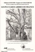 Les plus gros arbres de France