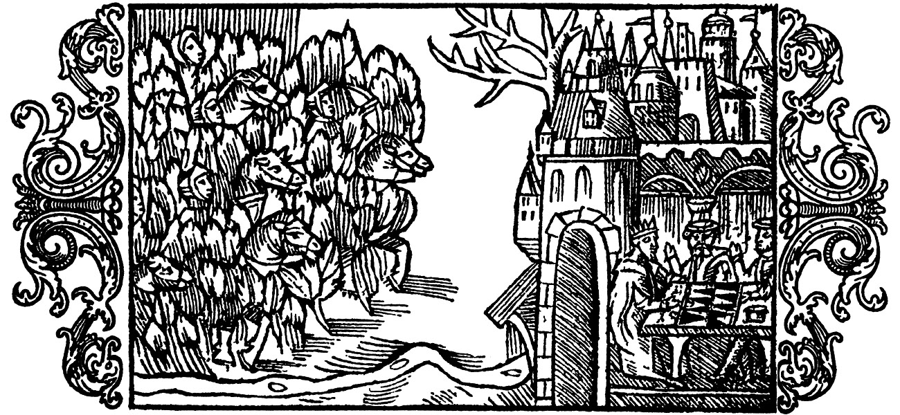 apperance vs reality in mac beth essay The witches show us what the unnatural looks like what are these / so wither'd and so wild in their attire, / that look not like the inhabitants o' the earth, / and yet are on't (1339-42), wonders banquo when he.