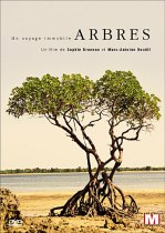 Arbres - voyage immobile DVD