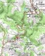 Localisation Tilleul de Paramelle - clic pour agrandir