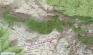 Localisation Houx cabane Castillou (1270m) - clic pour agrandir