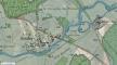 Localisation chêne Vierges - clic pour agrandir