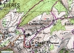 Localisation chêne de Venon - clic pour agrandir