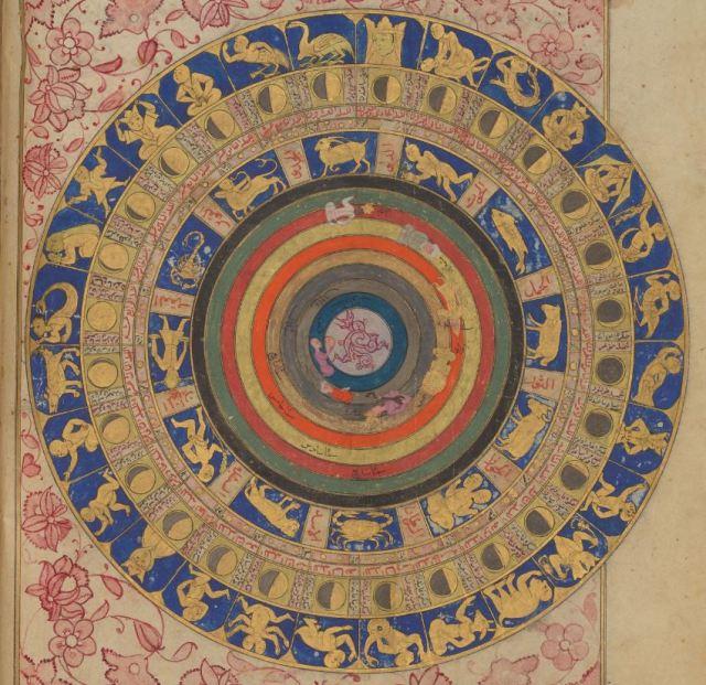 The Cream of Histories (Zubdat al-tawarikh) by Sayyid Luqman-i 'Ashuri-Folio 16