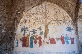 Fertility fresco (Massa Marittima) Wikipedia