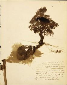 Victor Hugo - L'ombre du mancellier