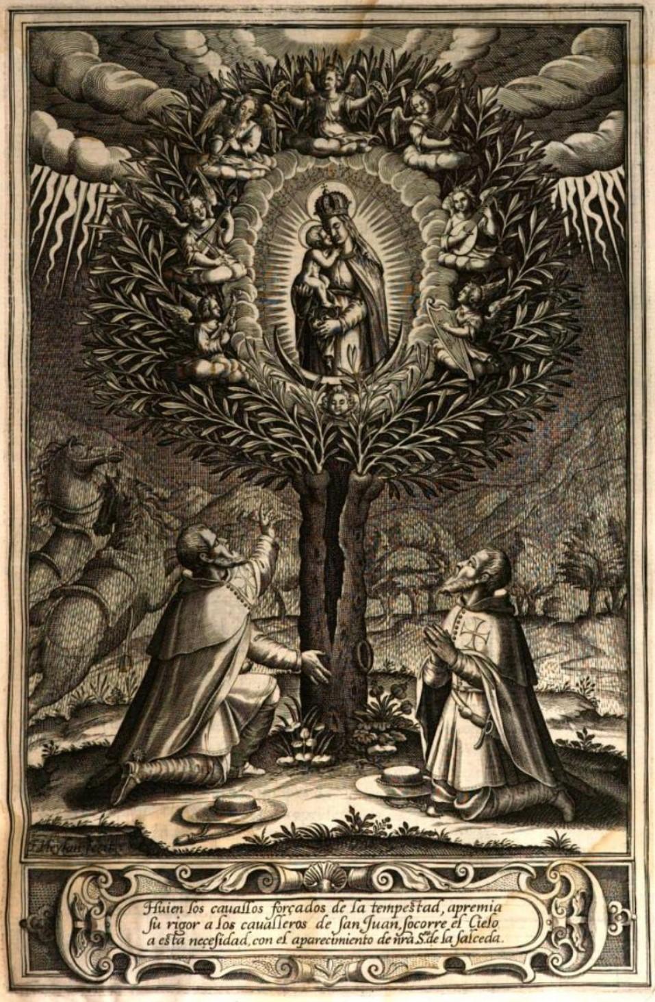 Nuestra Señora de la Salceda