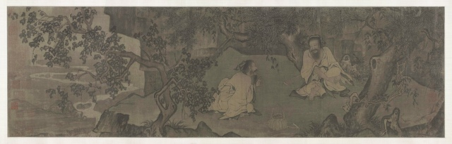 li-tang_gathering-herbs