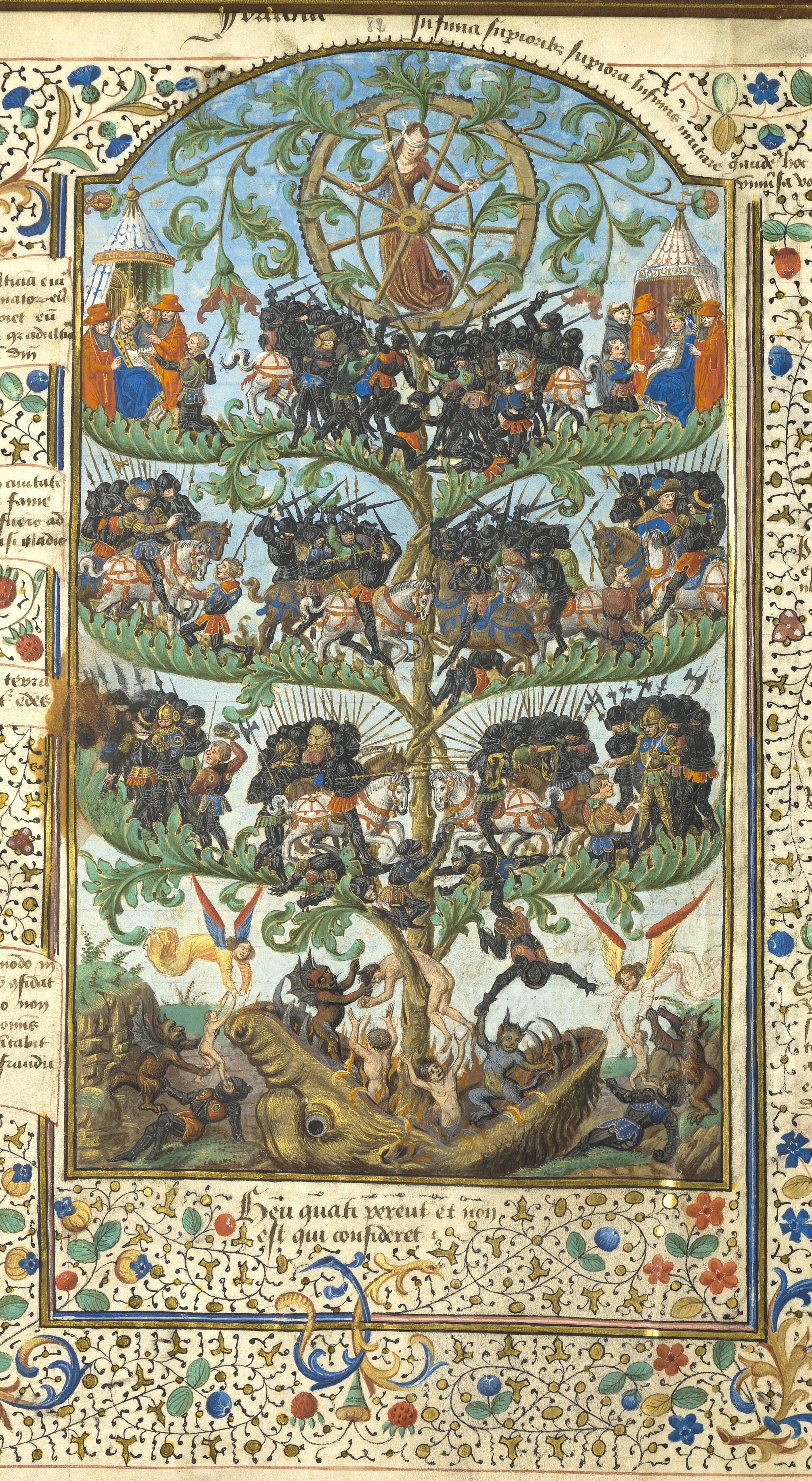 Chantilly - Bibliothèque et archives du musée Condé - 0346 (1561)